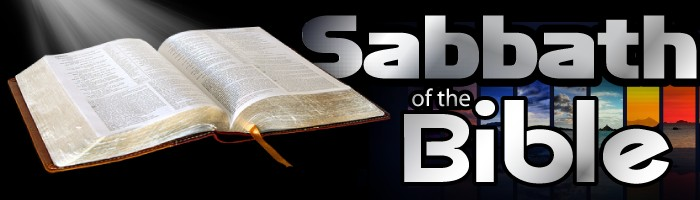 Demonstrating our Creators Bible Sabbaths